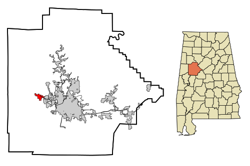 coker alabama0