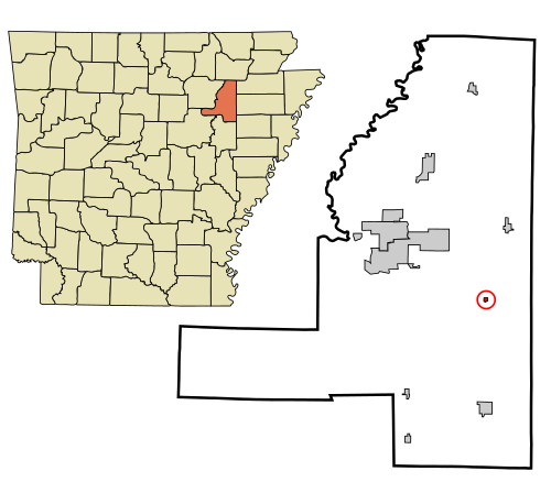 amagon arkansas0