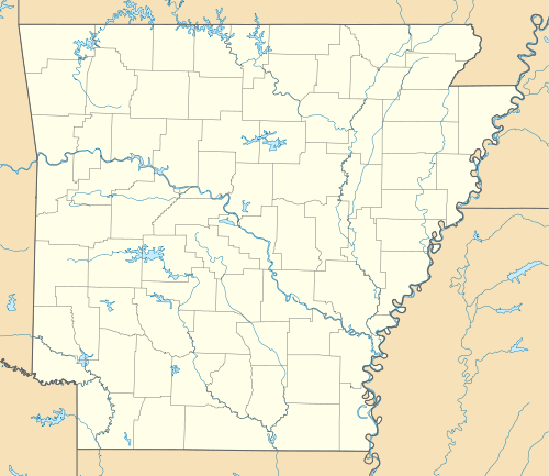 wideman arkansas0
