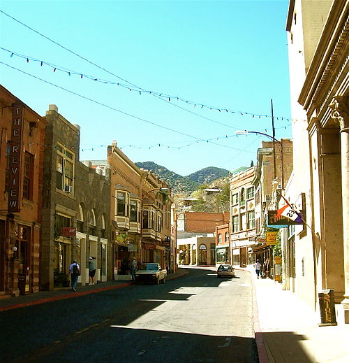 bisbee arizona0