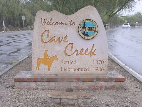 cave creek arizona0