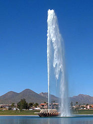 fountain hills arizona0