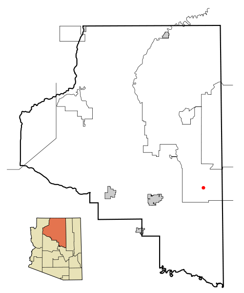 leupp arizona1