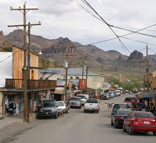 oatman arizona0