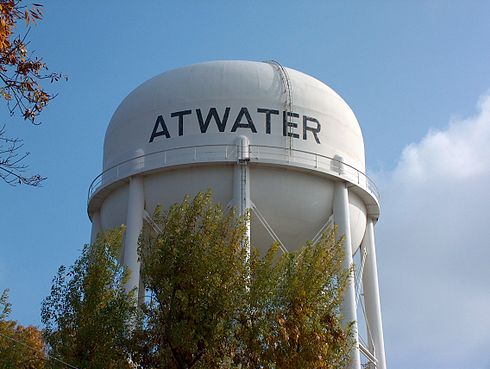 atwater california0
