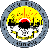 downey california2