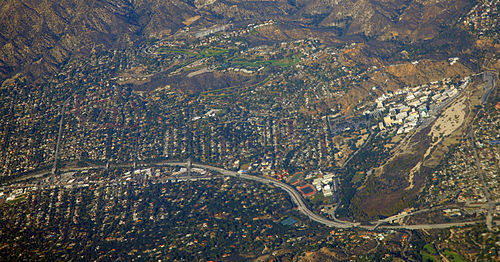 la canada flintridge california0