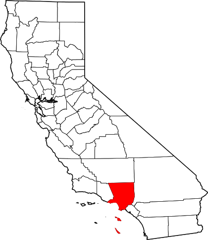 los angeles county california22
