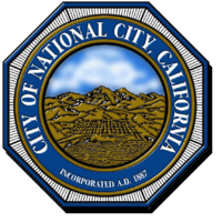 national city california0