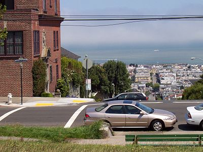 pacific heights san francisco california0