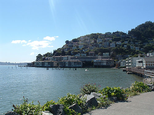 sausalito california0