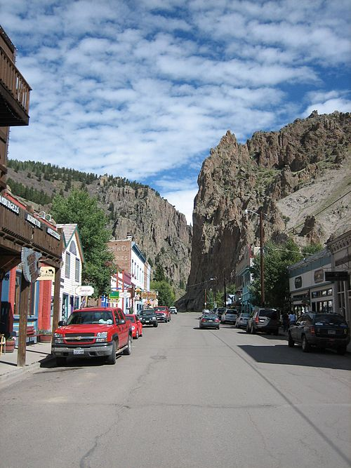 creede colorado0