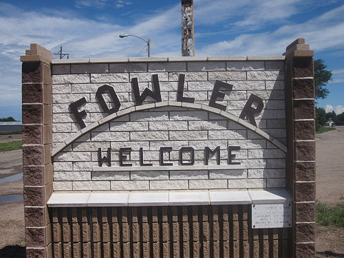 fowler colorado0