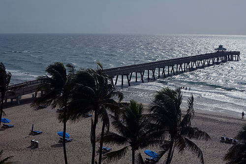 deerfield beach florida0