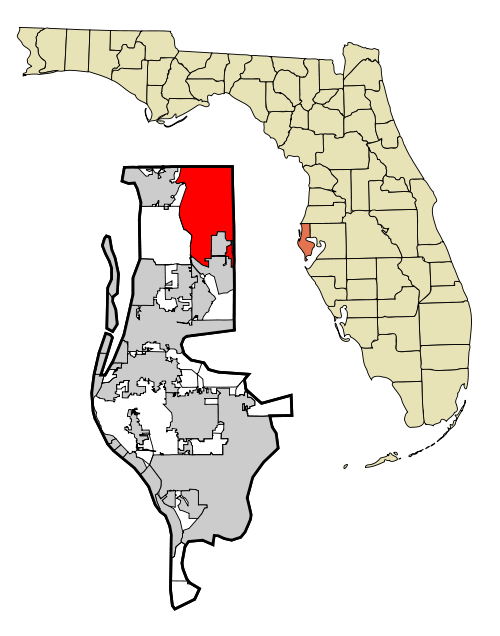 east lake pinellas county florida0