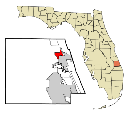 fort pierce north florida0