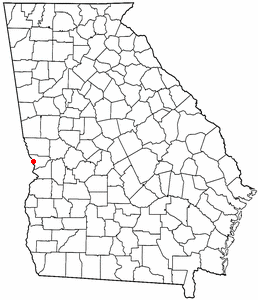 bibb city muscogee county georgia0