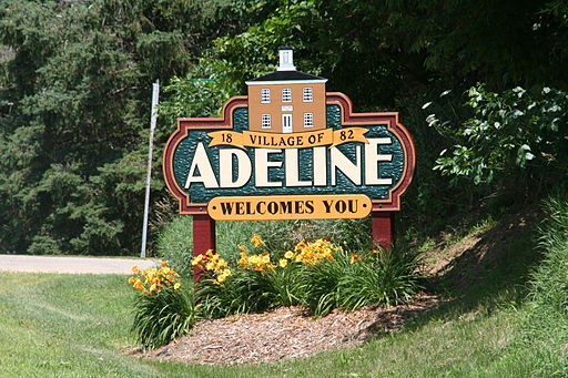 adeline illinois0