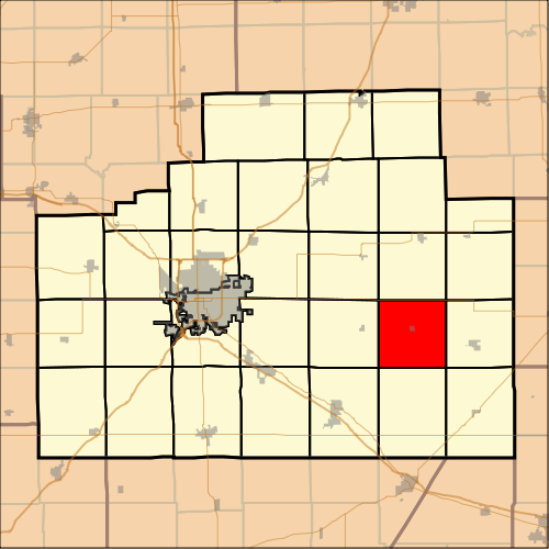 arrowsmith township mclean county illinois0