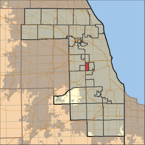 berwyn township cook county illinois0