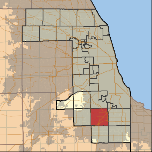 bremen township cook county illinois0