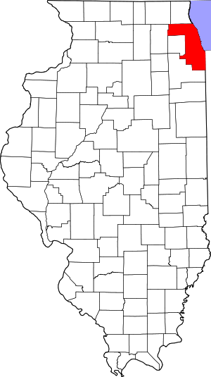 bremen township cook county illinois1