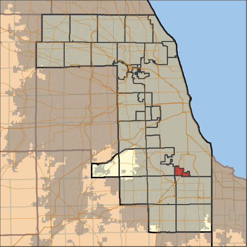calumet township cook county illinois0