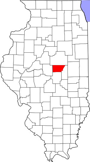clintonia township dewitt county illinois1