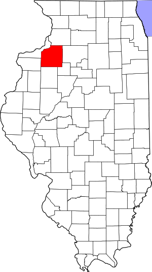 edford township henry county illinois1