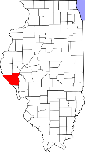 montezuma township pike county illinois1