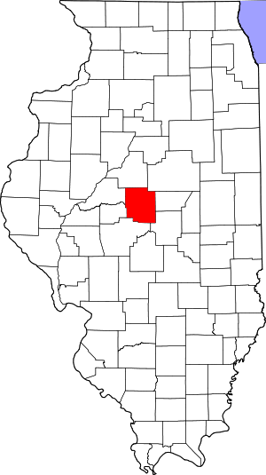 oran township logan county illinois1