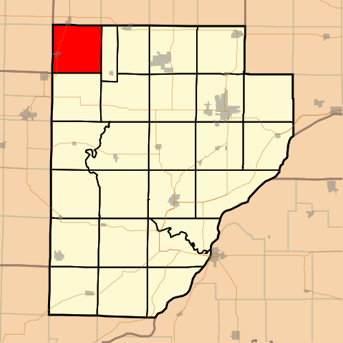 union township fulton county illinois0