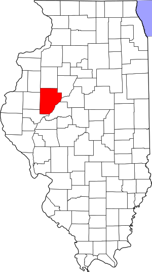 union township fulton county illinois1