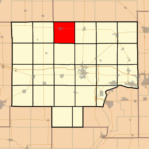 walnut township bureau county illinois0