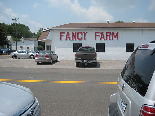 fancy farm kentucky0