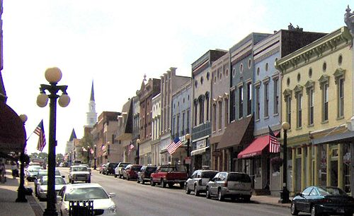 harrodsburg kentucky0