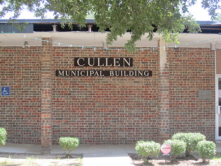 cullen louisiana0