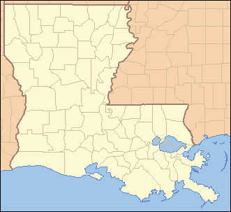 evergreen louisiana0