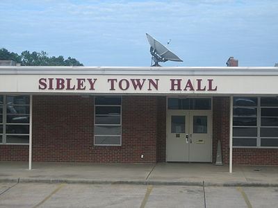 sibley louisiana0
