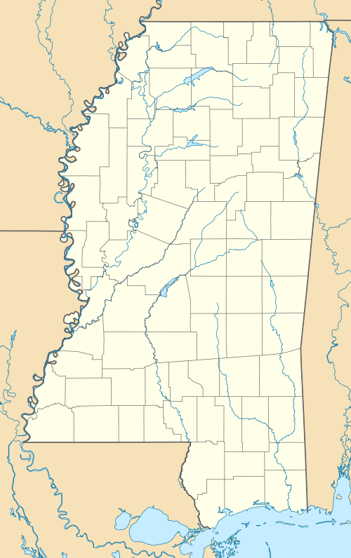 gallman mississippi0