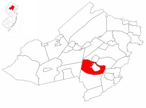 morris township new jersey0