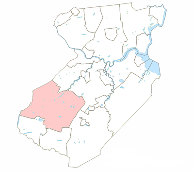 south brunswick township new jersey0