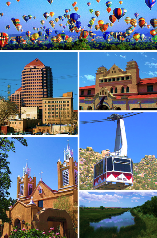 albuquerque new mexico0