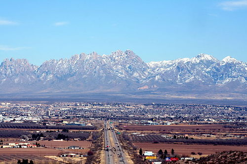 las cruces new mexico0