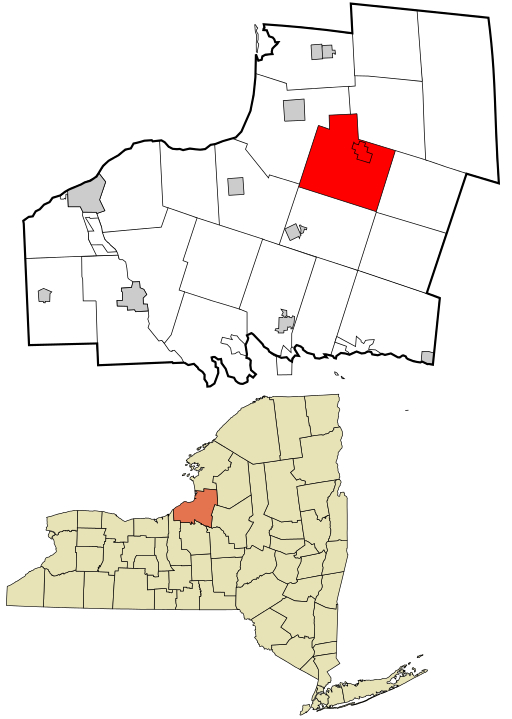 albion oswego county new york0