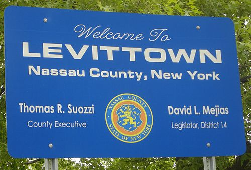 levittown new york0