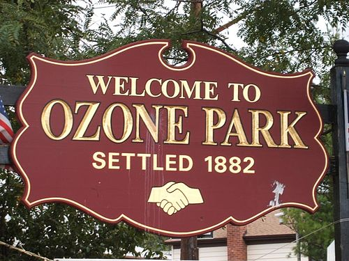south ozone park new york0