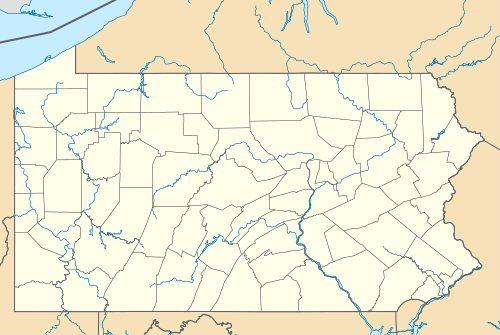 Spruce- Creek-is-located-in- Pennsylvania