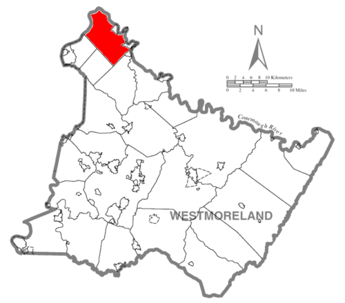allegheny township westmoreland county pennsylvania1