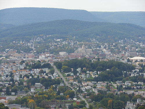 altoona pennsylvania0